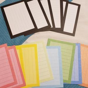 Journaling Boxes